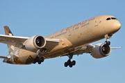 Boeing 787-9 - A6-BLD