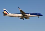 Embraer ERJ-190-100LR 190LR  (ER-ECC)