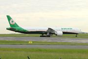 Boeing 777-35E/ER - B-16717