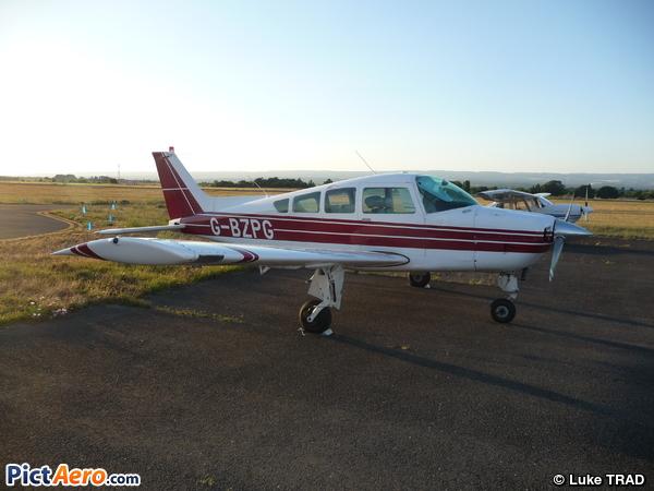 Beech C-24R (Goodwood Road Racing )