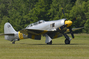 Hawker Sea Fury T20S (NX20MD)