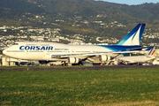 Boeing 747-422 - F-HSEA