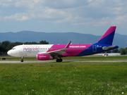 Airbus A320-232/WL (HA-LYG)