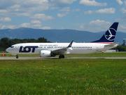 Boeing 737-8 Max - SP-LVA