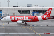 Airbus A320-216/WL (9M-AGM)
