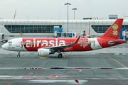 Airbus A320-216/WL (9M-AJA)