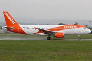 Airbus A320-214 (G-EZTG)