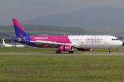 Airbus A321-231/WL (HA-LTA)