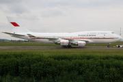 Boeing 747-4P8