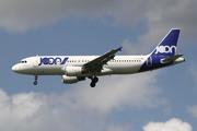 Airbus A320-214 (F-GKXR)