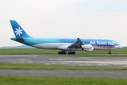 Airbus A340-313X (F-OLOV)