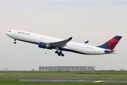 Airbus A330-323X (N814NW)