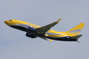 Boeing 737-73S (F-GZTO)