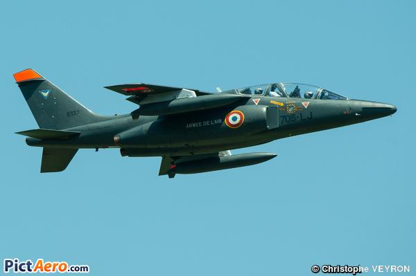 Dassault Dornier AlphaJet E (France - Army)