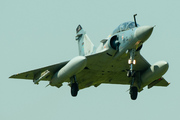 Dassault Mirage 2000B (115-OL)