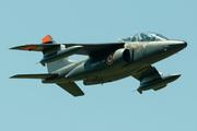 Dassault/Dornier Alpha Jet E (705-MR)