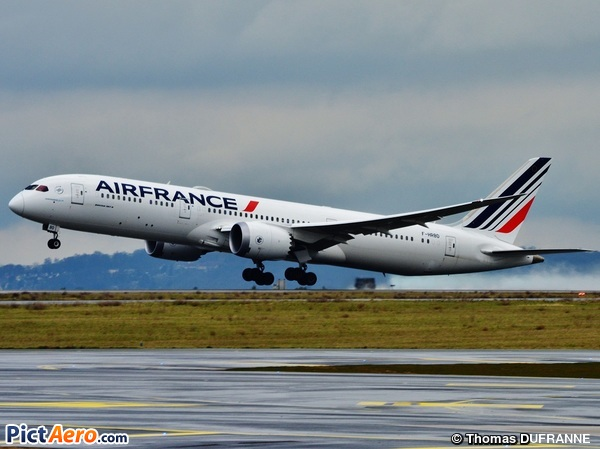 Boeing 787-9 Dreamliner (Air France)