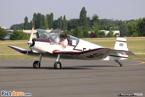 Jodel D-119 (RAPP Claude)