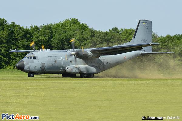 Transall C-160R (France - Air Force)