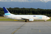 Boeing 737-4M0/SF (OE-IAC)