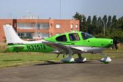 Cirrus SR-22T (N315TA)