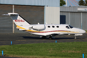 Cessna 510 Citation Mustang (N301AJ)
