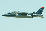 Dassault/Dornier AlphaJet A (AT-13)
