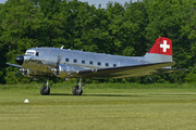 Douglas DC-3C (N431HM)