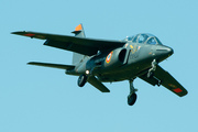 Dassault/Dornier Alpha Jet E (705-LU)