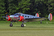 Beech 18 3NM (N21FS)