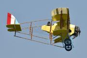 Caudron G-III (F-AZMB)