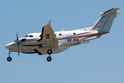 Beech Super King Air 350 (OO-ASL)