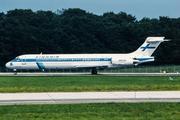 McDonnell Douglas MD-87 (OH-LMC)
