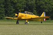 North American T-6G Texan (F-AZCV)