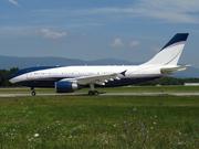 Airbus A310-304 (HZ-NSA)