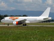 Airbus A319-111 (G-EZEH)