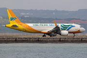 Airbus A320-214/WL (RP-C4103)