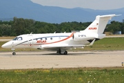 Embraer EMB-545 Legacy 450 (D-BFIL)