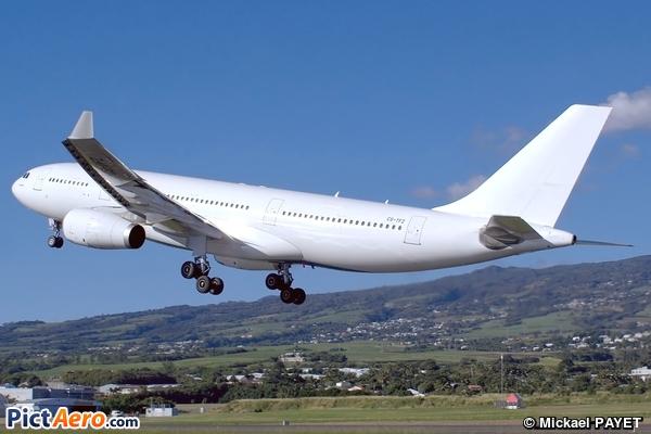 Airbus A330-243 (Hifly)