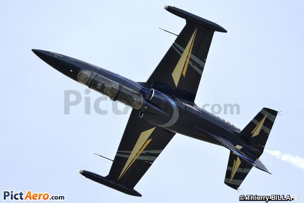 Aero Vodochody L-39C Albatros (Patrouille Spartflex)