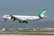 Airbus A340-642 (EP-MMI)
