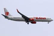 Boeing 737-9GP/ER (HS-LTW)