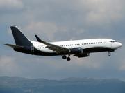 Boeing 737-3Y0/WL (G-TGPG)