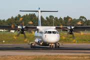 ATR 72-212A  (EC-MKE)