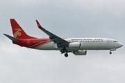 Boeing 737-87L/WL (B-1712)