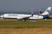 Boeing 737-8HG/WL (TC-SNP)