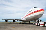 Boeing 747-47C