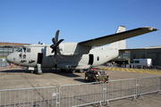 Alenia C-27J Spartan (46-88)