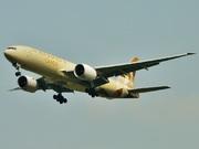 Boeing 777-FFX (A6-DDE)