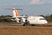 BAe 146-RJ100 (G-JOTS)